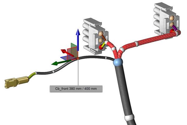 Eplan Harness proD 2.6 让制造业全程无忧