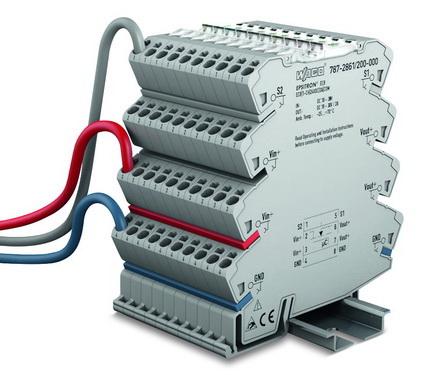 EPSITRON®单通道电子断路器,高安全性和杰出速度的化身