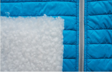 热绝缘材料新维度 - 科德宝推出全新热绝缘材料comfortemp® fiberball絮片