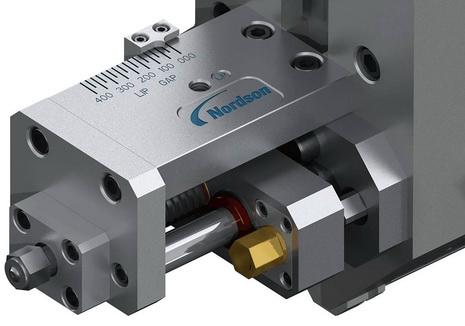 Gebau Kunststoff 采购 Nordson 出品的 SmartGap™ 片材模头,以便能以超高速改变片材厚度