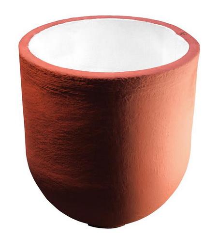摩根先进材料通过内部涂层增强铝铸件应用的坩埚性能