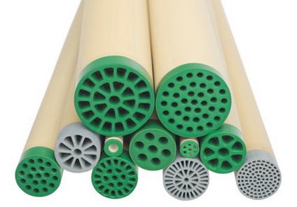 达美工业陶瓷膜因其持久耐用和高效性能在膜分离技术中脱颖而出