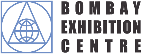 Bombay Convention & Exhibition Centre (BCEC) logo