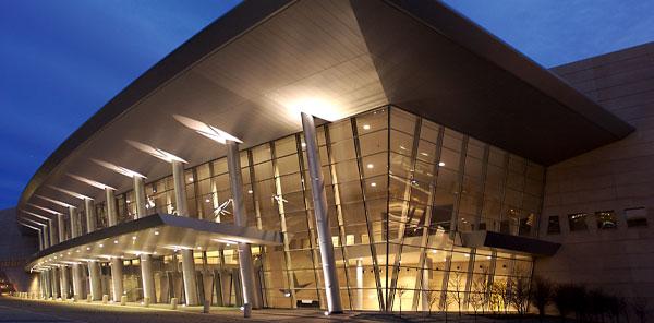 Dallas Auto Show >> Kay Bailey Hutchison Convention Center Dallas, United ...