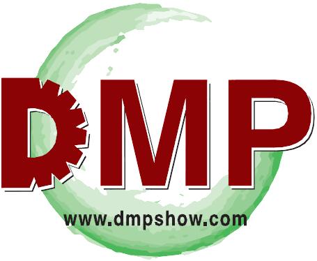 Image result for DMP show