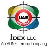 IDEX LLC logo