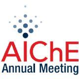 AIChE Annual Meeting 2018