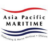 Asia Pacific Maritime 2020