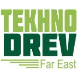 TekhnoDrev Far East 2019