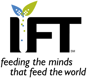 IFT - Institute of Food Technologists logo