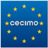 CECIMO - the European Association of the Machine Tool Industries logo