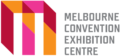 Melbourne Convention & Exhibition Centre (MCEC) logo
