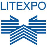 LITEXPO - Lithuanian Exhibition and Congress Centre logo