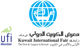 Kuwait International Fair (KIF) logo