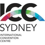 ICC - International Convention Centre Sydney logo