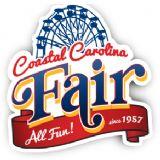 Coastal Carolina Fair 2018