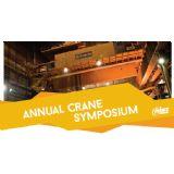 AIST Crane Symposium 2019