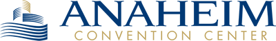 Anaheim Convention Center logo