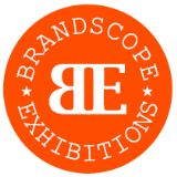 Brandscope Exhibitions logo
