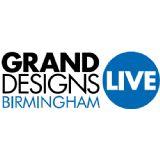 Grand Designs Live Birmingham 2019