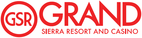 Grand Sierra Resort logo