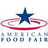 American Food Fair 2019