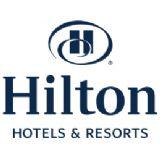 Hilton Houston Post Oak logo