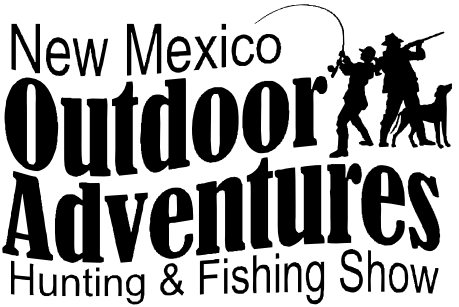 Nm outdoor adventures hunting fishing show 2017 for Hunting and fishing show