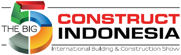 The big 5 construct indonesia 2017 jakarta for International builders show 2017 exhibitors