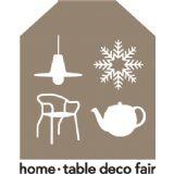 Home Table Deco fair 2019