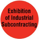 Exhibition of Industrial Subcontracting 2018