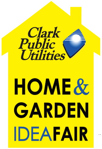 Clark Public Utilities Home Garden Idea Fair 2019