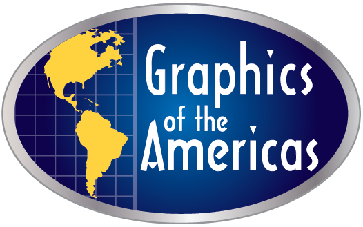 Graphics of the Americas 2019