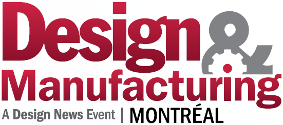 Design & Manufacturing Montreal 2020