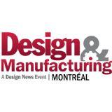 Design & Manufacturing Montreal 2020