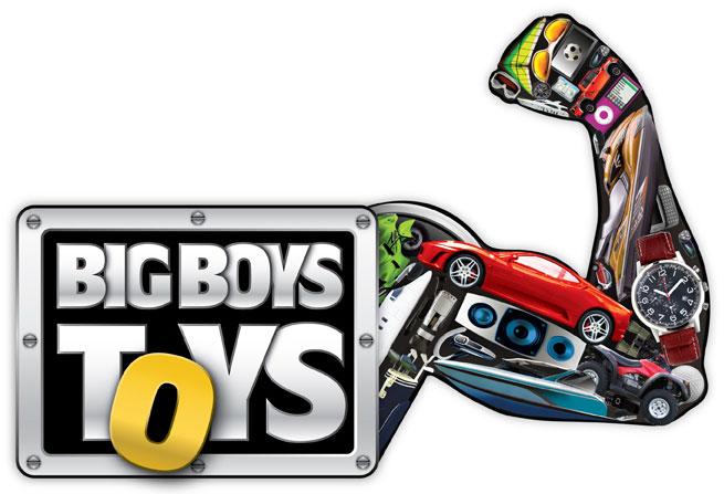 Big Boy Toy Show : Big boys toys dubai th middle east s premier