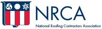 National Roofing Contractors Association (NRCA) logo