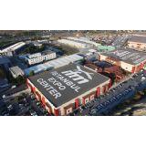 IFM - Istanbul Expo Center (İstanbul Fuar Merkezi)