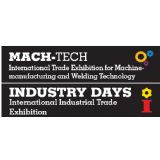 Industry Days / Mach-Tech 2019