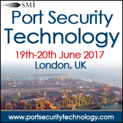 Port Security Technology 2017