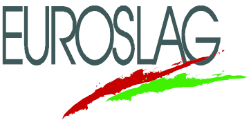 EUROSLAG - European Slag Association logo