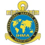 International Harbour Masters'' Association (IHMA) logo
