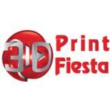 3D Print and Design Fiesta 2019