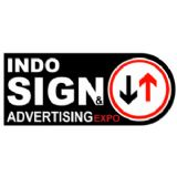 Indo Sign and Advertising Expo 2018