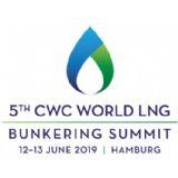 CWC World LNG Bunkering Summit 2019