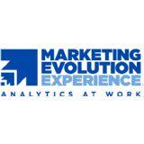 Marketing Evolution Experience London 2019