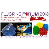 Fluorine Forum 2018
