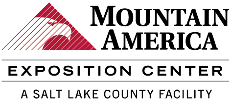 Mountain America Expo Center logo