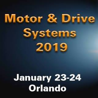 Motor & Drive Systems 2019