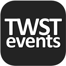 TWST Events logo